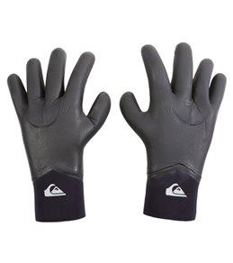 Quiksilver Men's 4mm Highline 5 Finger Wetsuit Glove