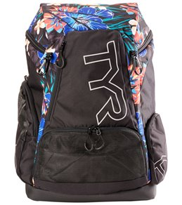 TYR Limited Edition Alliance Lava 45L Backpack