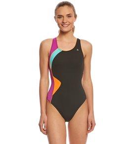 Aqua Sphere Women's Amelia One Piece Swimsuit