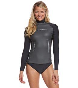 Aqua Sphere Women's Long Sleeve Aqua Skin