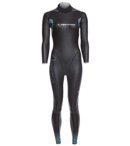 Aqua Sphere Women's WT50 Full Body Wetsuit