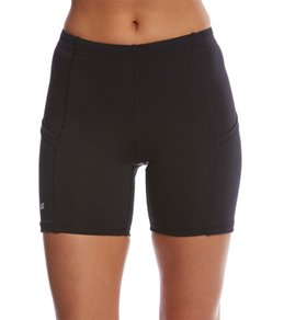 Beach House Women's Beach Solids Indy Swim Short