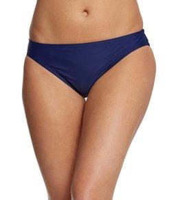 Adidas Women's Solid Start Hipster Bikini Bottom
