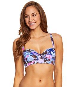 Coco Reef Beauty Sola Wrap Bikini Top (C/D/DD Cup)