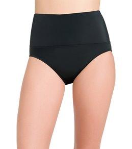 Active Spirit Women's Techkini Brief Swimsuit