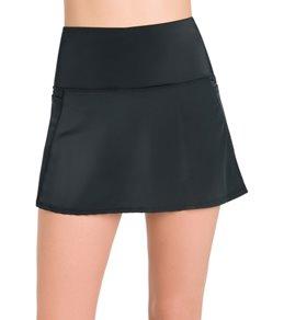 Active Spirit Women's Techkini Swim Skirt