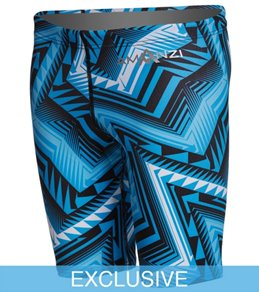 Amanzi Boys' Traxion Jammer Swimsuit