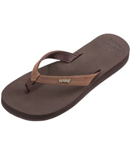 Reef Women's Cushion Luna Flip Flop