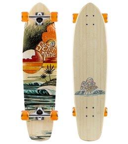 Sector 9 Strand Longboard Skateboard