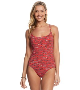 Anne Cole Sunnies One Piece Swimsuit