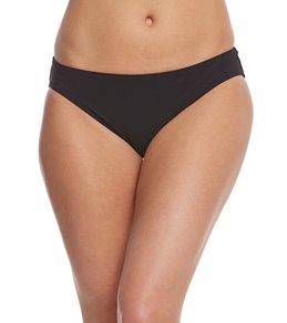 Profile Sport by Gottex Women's Solid Hipster Bikini Bottom