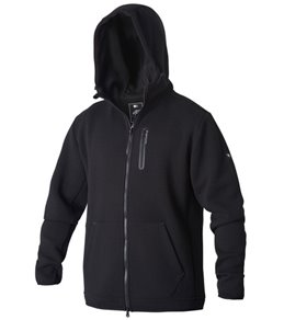 Rip Curl Men's Prismatic Anti Series Fleece Hooded Jacket
