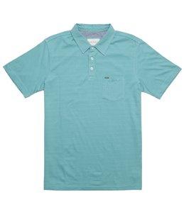 Rip Curl Men's Thornton S/S Polo Shirt