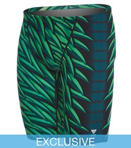 TYR Men's Warbird All Over Jammer Swimsuit