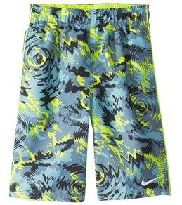 Nike Boys' Watercamo Volley Short