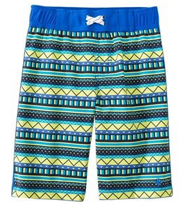 Coolibar Boys' UPF 50+ Swim Trunks (6mos-3T)