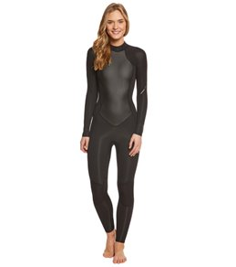 O'Neill Women's 3/2MM Bahia Full Suit Wetsuit