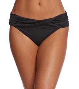 BLEU Rod Beattie Knotty But Nice Sarong Hipster Bikini Bottom