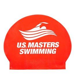 USMS Latex Swim Cap