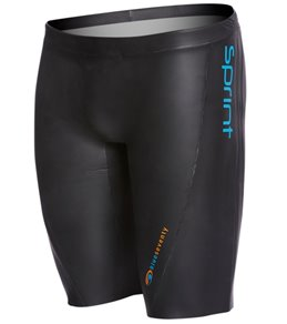 Blueseventy Sprint Neoprene Buoyancy Short
