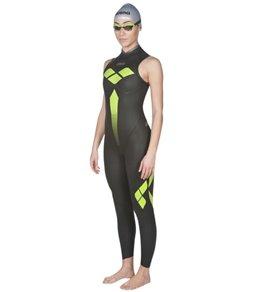 Arena Women's Sleeveless Tri Wetsuit