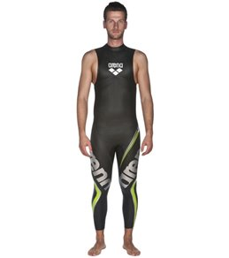 Arena Men's Carbon Sleeveless Tri Wetsuit