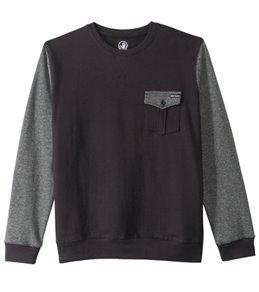 Body Glove Men's Spectra Long Sleeve Pullover Sweater