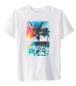 Body Glove Men's Day N Night Short Sleeve Tee