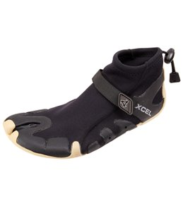 Xcel 1MM Infiniti Split Toe Reef Neoprene Bootie