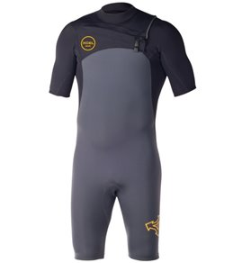Xcel Men's 2MM Infiniti Comp Spring Suit Wetsuit