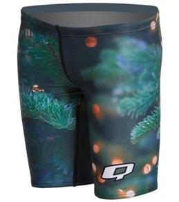 Q Swimwear Boys' Evergreen Jammer Swimsuit