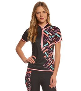 Shebeest Women's Bellissima Cycling Jersey