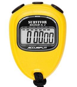 Accusplit SX Survivor Series Stopwatch