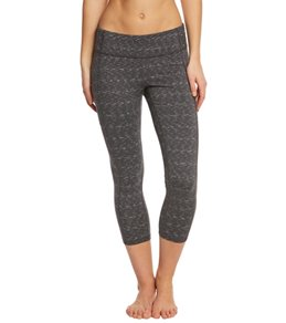 Lucy Women's Power Train Pocket Capri