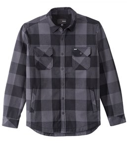 Hurley Men's Clancy L/S Shirt