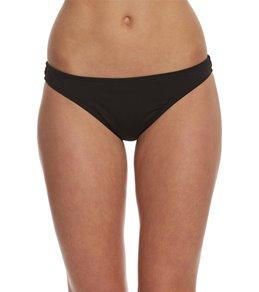 Bikini Lab Swimwear Bright Eyed Girl Skimpy Hipster Bikini Bottom