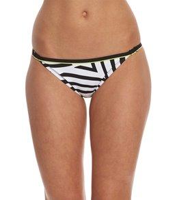 Bikini Lab Swimwear All About That Space Hipster Bikini Bottom