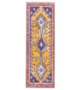 Magic Carpet Happy Baby Amethyst Traditional Toddler Yoga Mat 35 6.4mm Extra Thick