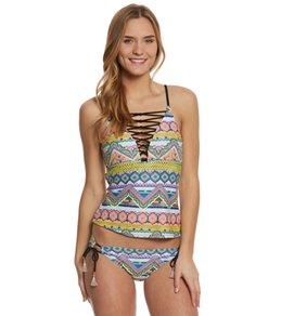Hobie Swimwear Desert Daze Tankini Top