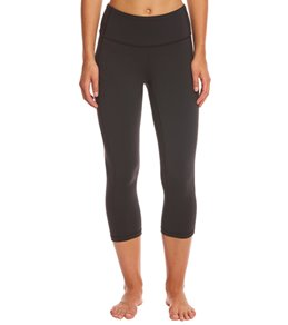 Lucy Women's Perfect Core Capri Legging