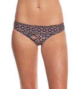 Hot Water Swimwear Better Together Cheeky Bikini Bottom