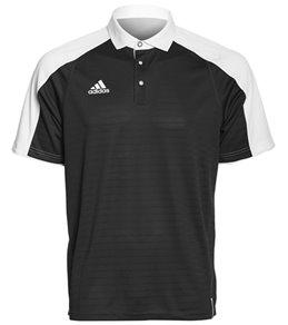 Adidas Men's Modern Varsity Polo
