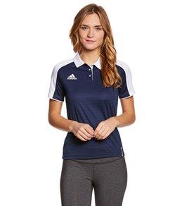Adidas Women's Modern Varsity Polo