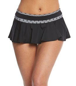 Coco Rave Desert Queen Shayne Swim Skirt