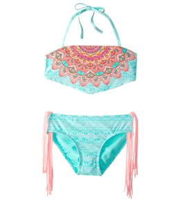 Gossip Girls' La Bayadere Bikini Set (7-16)