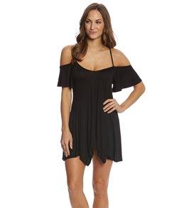 J.Valdi Off The Shoulder Dress