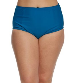 3a7110dd46cf4 Women s Plus Size Bikini Bottoms at SwimOutlet.com