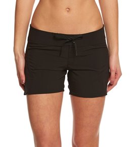 Volcom Women's Simply Solid 5 Boardshort