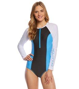 Volcom Simply Solid Bodysuit