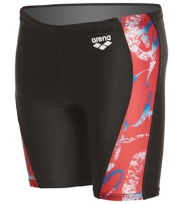 Arena Boys' Blaze Jammer Swimsuit